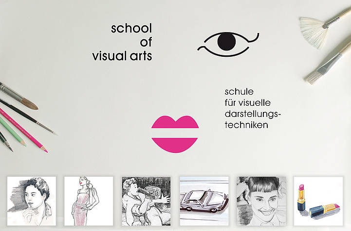 school of visual arts Munich