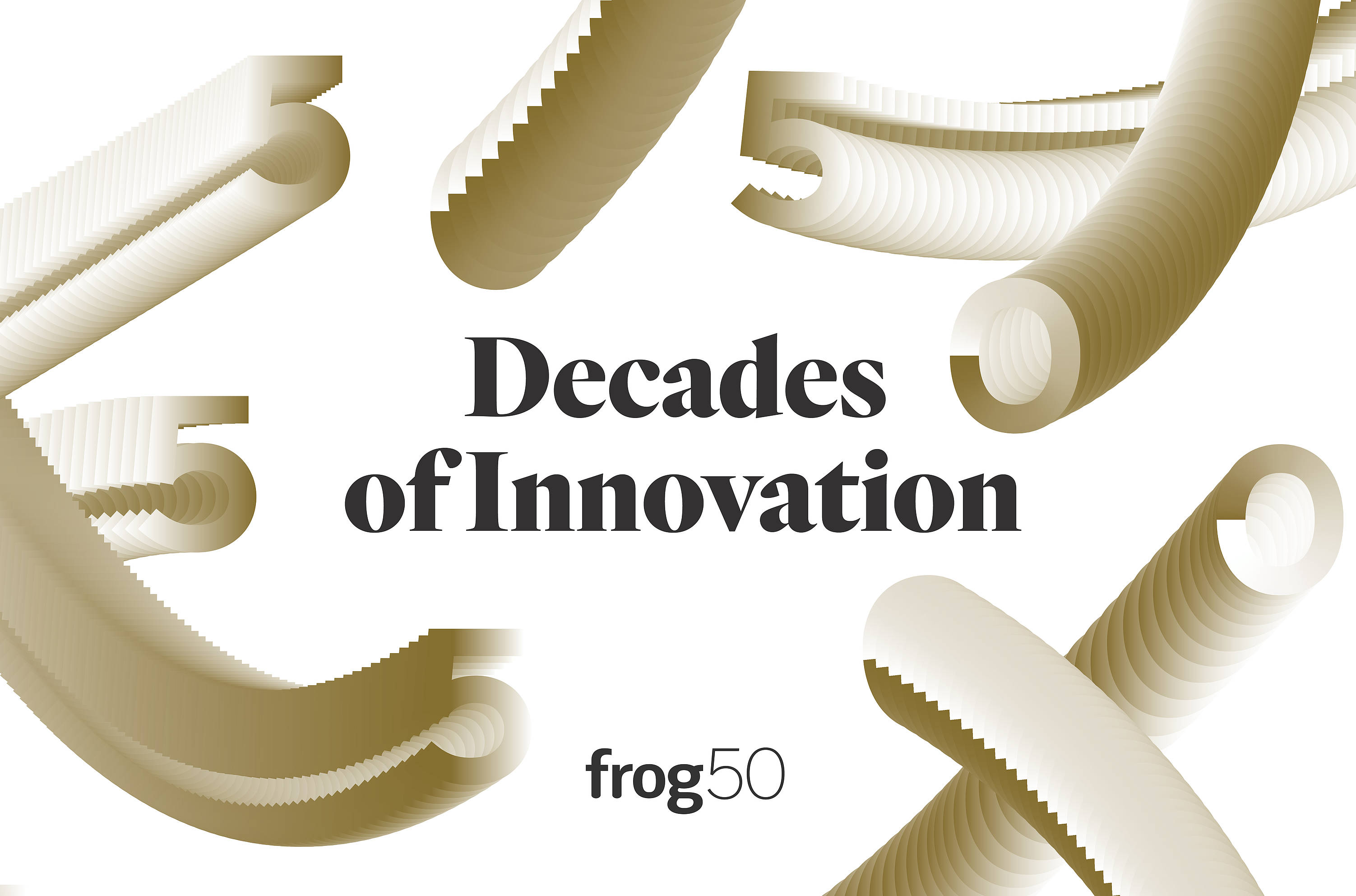 Decades of Innovation